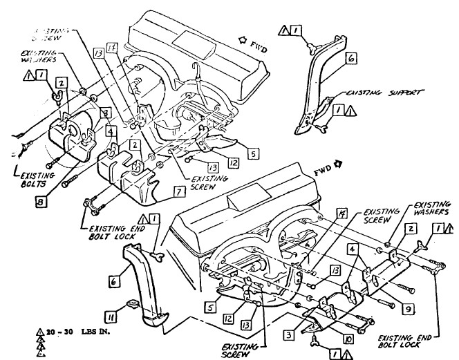 2000 Chevy Tracker Exhaust System Diagram Wiring 1990 Geo Prizm 1996 Interior: Interior Fuse Box For 2000 Buick Park Avenue At Johnprice.co