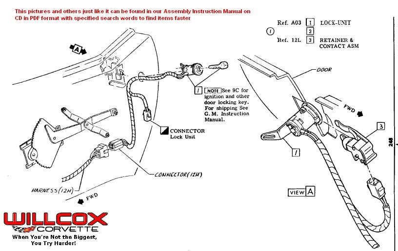 pertronix wiring diagram 1978 ford 1978 ford fuel pump