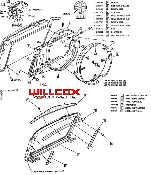 1961 Corvette Rear Suspension on catalog3