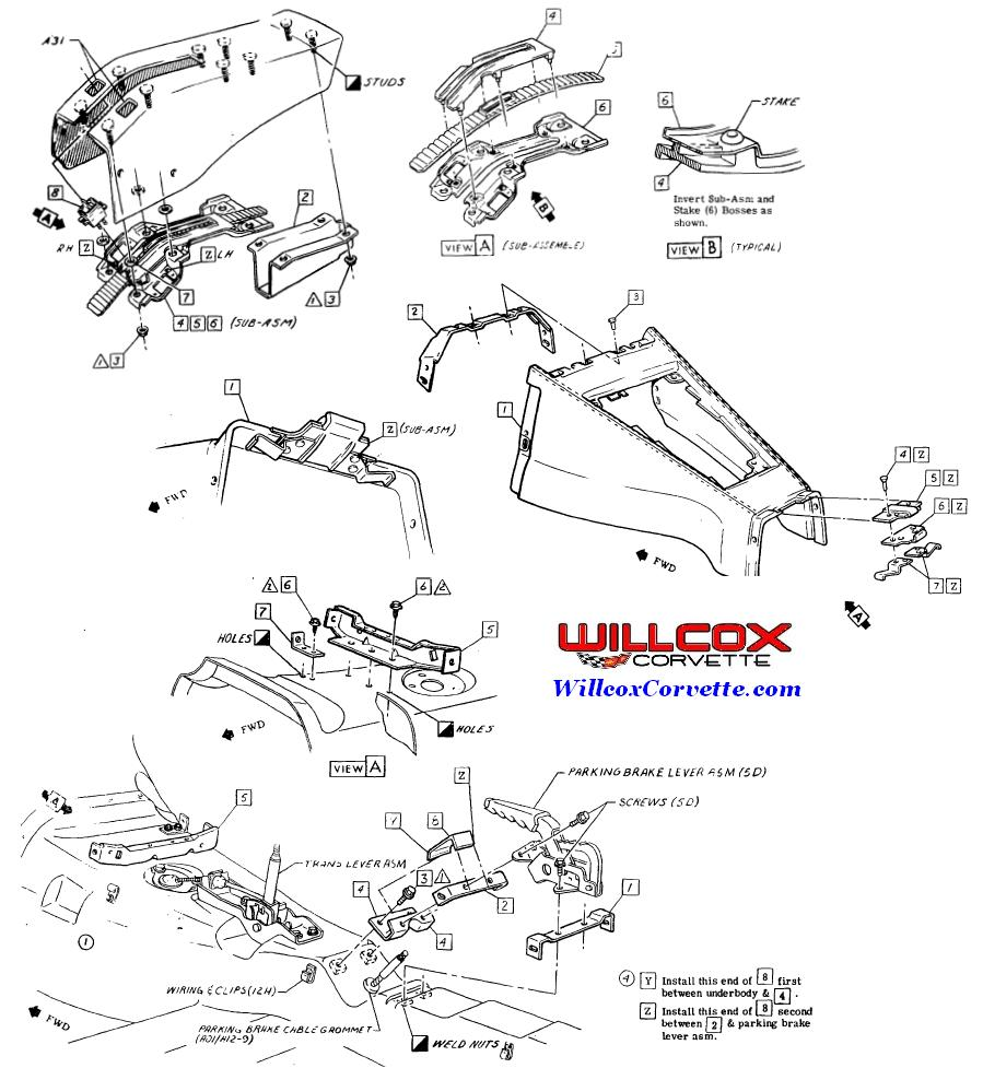 Power Steering Pressure Line Hose Assembly Mpn 92005 in addition Catalog3 additionally 3938363 Brake Proportion Valve as well Chevrolet Silverado 8 1 2006 Specs And Images furthermore Cat3. on 1977 corvette brake diagram