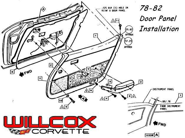 1951 Chevy Truck Door Parts Diagram on cox wiring diagrams
