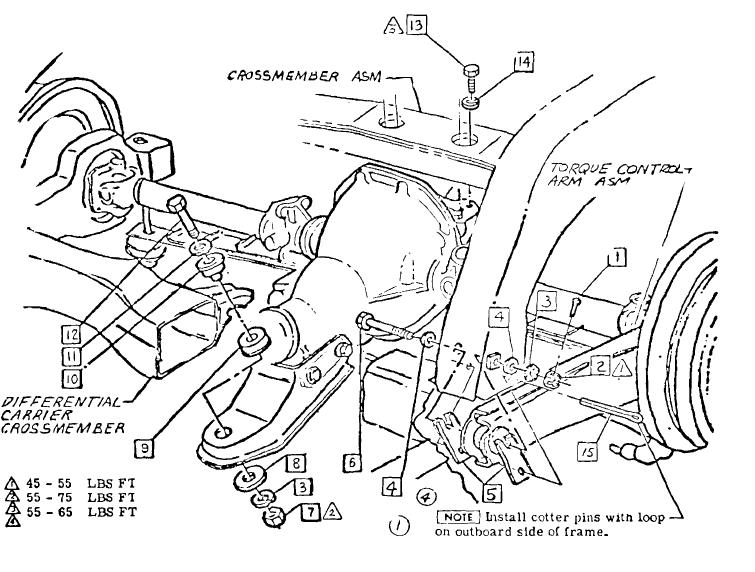 ford ranger cruise control diagram