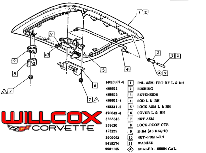 1961 Corvette Parts Diagram in addition Vehicle Specific Wiring Harnesses likewise 1961 Corvette Parts Diagram furthermore 1972 Chevelle Wiring Diagram likewise Vw Bug Painless Wiring Harness. on l240317