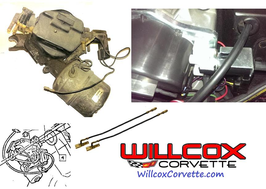 Headlamp Washer Pump and Wiper Motor Details 69 Willcox