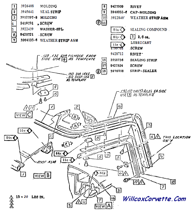 1968 1975 Corvette Hardtop Weatherstrip Illustration besides Chevroletindex besides G240383 as well Sm193 furthermore Manuals. on 1961 corvair wiring diagram