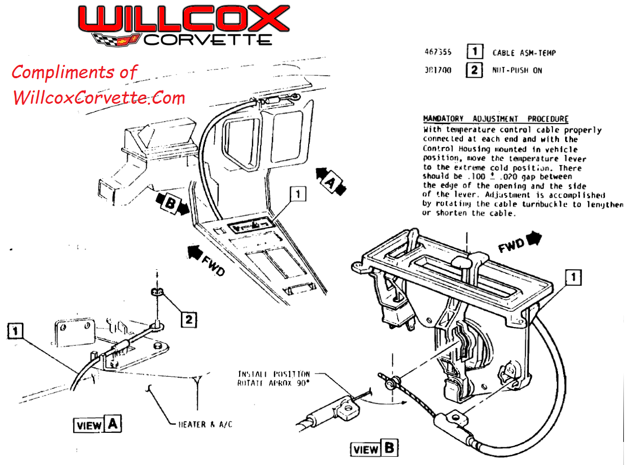 free 1977 corvette wiring diagrams  free  free engine image for user manual download