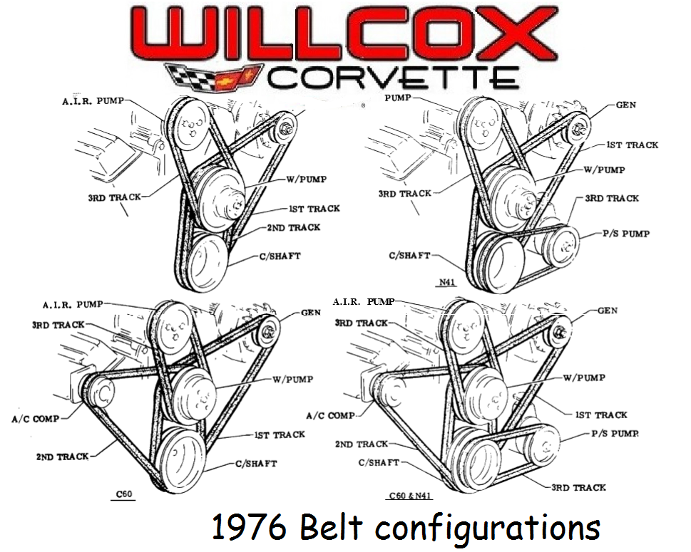 on 1974 corvette parking brake diagram